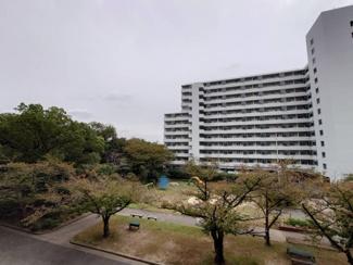 【展望】大阪マリンハイツ1号館