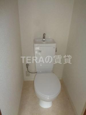 【トイレ】仙頭ハウス