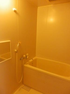 【浴室】コーポ川内A棟