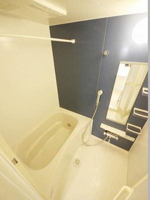 【浴室】セレーノ佐野