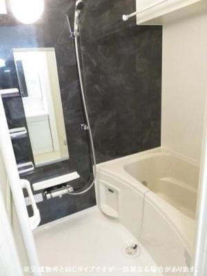 【浴室】COZY CREST A