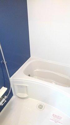 【浴室】ミニョンガーデン