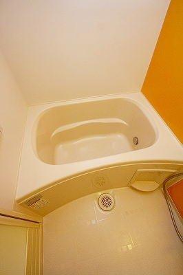 【浴室】カーサフィオーレ