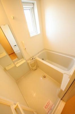 【浴室】サンジュヒルC