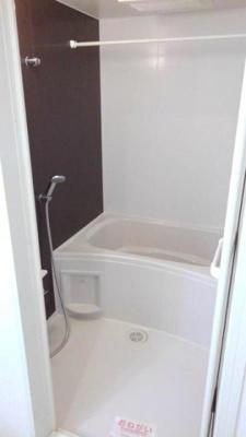 【浴室】アンジュ ジャルダンⅡ