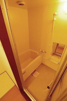 【浴室】スターダスト森町A