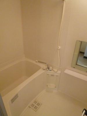 【浴室】モンフレールA