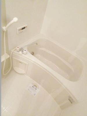 【浴室】ヴィラSHIMIZU B