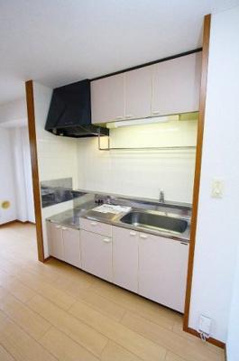 【キッチン】Grand View 1