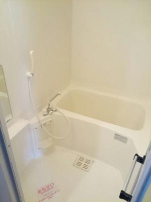 【浴室】サンハイムB