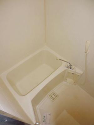 【浴室】アクティブ三佐B