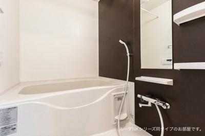 【浴室】Grand View 3
