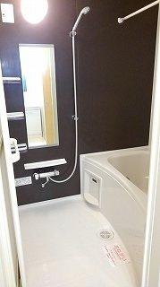 【浴室】サニーフローラB