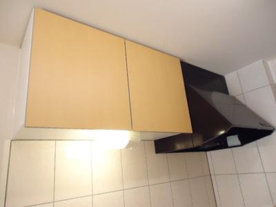 キッチン棚(イメージ)