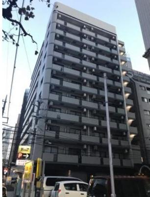 【外観】グリフィン横浜・セカンドステージ
