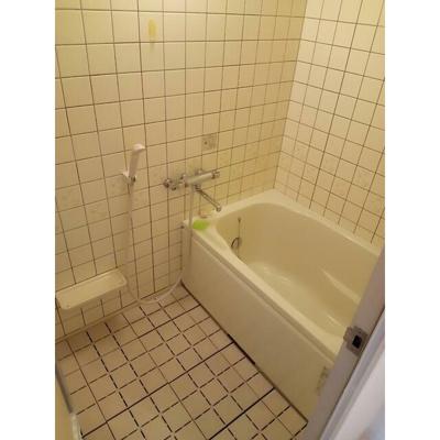 【浴室】御殿山ハイツ(ゴテンヤマハイツ)