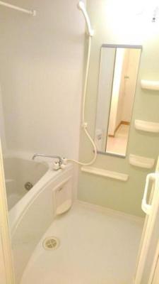 【浴室】ぎんれいⅠ