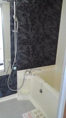【浴室】クレストール木下B