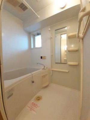 【浴室】高松マナーハウス