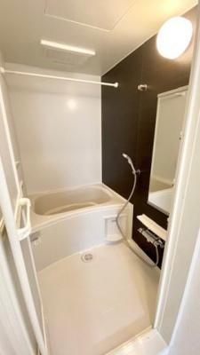 【浴室】サンライズ横尾 C