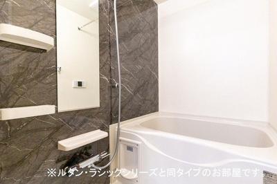 【浴室】ピアチェーレ 六本松