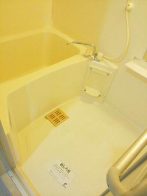 【浴室】ヌーベルメゾン