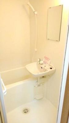 【浴室】MAISON JEUNESSE