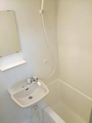 【浴室】宮の前AP