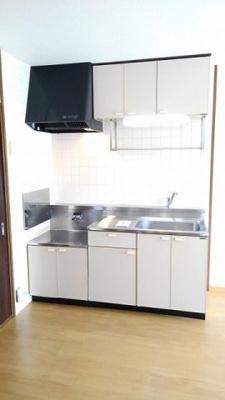 【キッチン】サンライトM・K