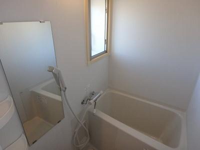 【浴室】フェリーチェ学大T&K