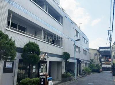 【外観】アーバンヒルズ東長崎