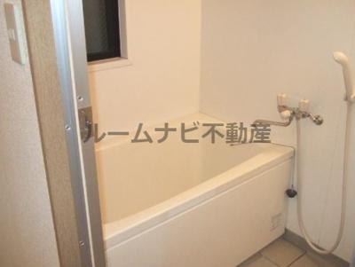 【浴室】イーストフィールド
