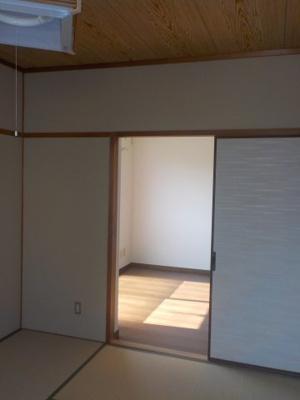【和室】MGM NAKANOSHIMA