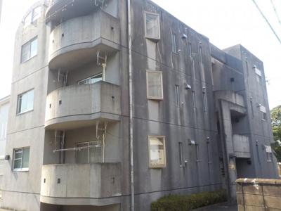【外観】MGM NAKANOSHIMA