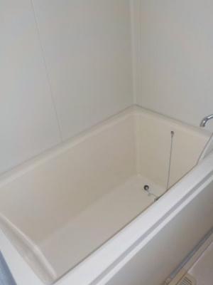 【浴室】MGM NAKANOSHIMA