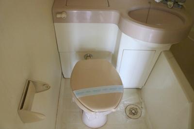 【トイレ】M-1ビル