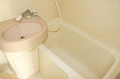 【浴室】M-1ビル