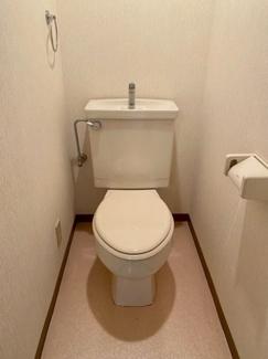 【トイレ】ルミエールS