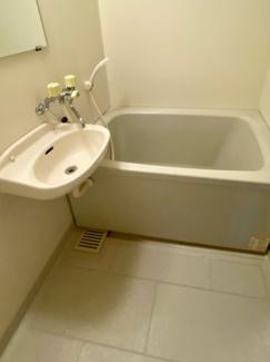 【浴室】ルミエールS