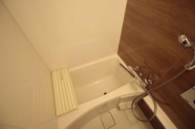 【浴室】メゾンエステルナ西千葉