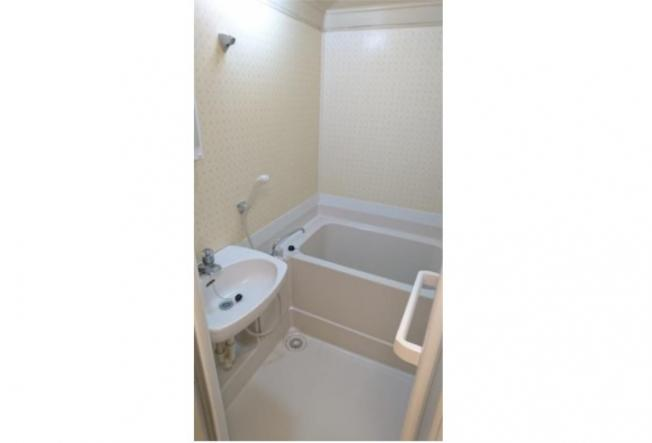 【浴室】エスカイア新高円寺