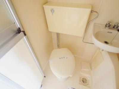 【トイレ】Sビル海田