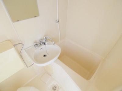 【浴室】Sビル海田