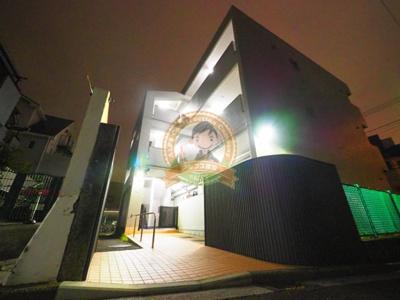 「横浜」駅徒歩圏内の賃貸マンション。