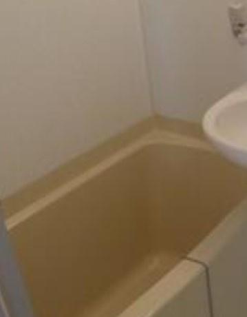 【浴室】コスモスマンション