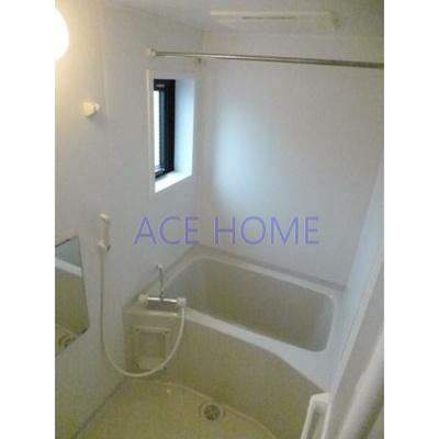 【浴室】ドーム千代崎