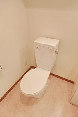 【トイレ】コンフォート両国