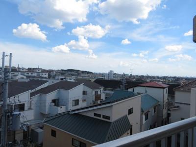 【展望】エステートプラザ緑ヶ丘
