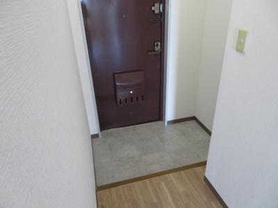 【玄関】エステートプラザ緑ヶ丘