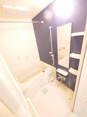 【浴室】メゾンドブシヤ